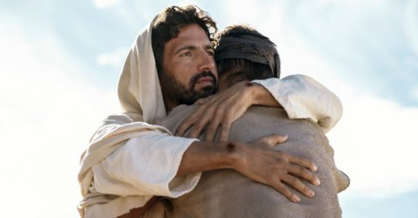 'Jesus: His Life' - series premiere