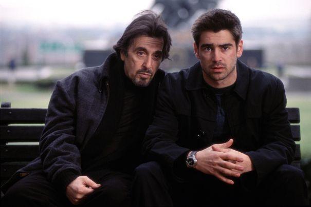 5. 'The Recruit' (2003)
