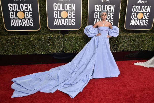 Golden Globes, 2019