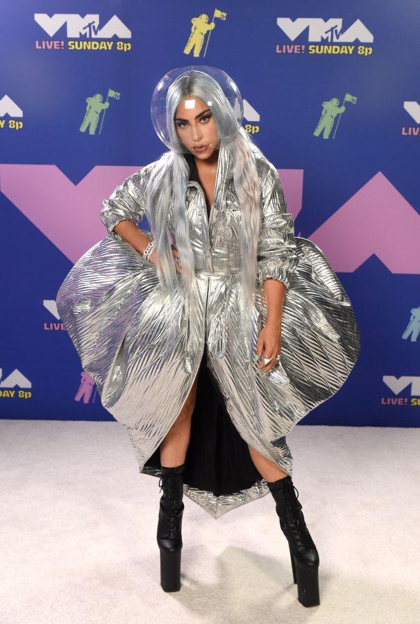 MTV VMAs, 2020