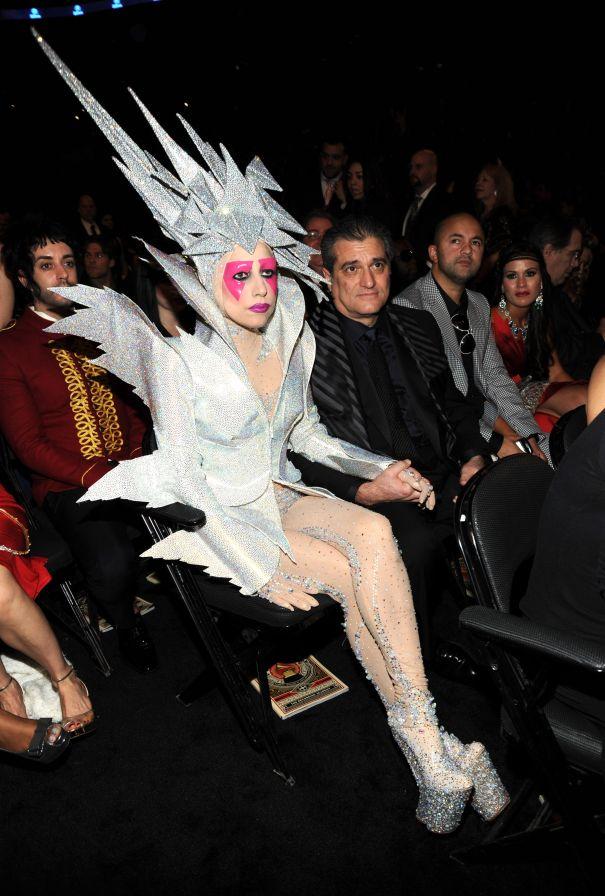Grammys, 2010