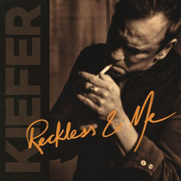 Kiefer Sutherland's Sophomore Album