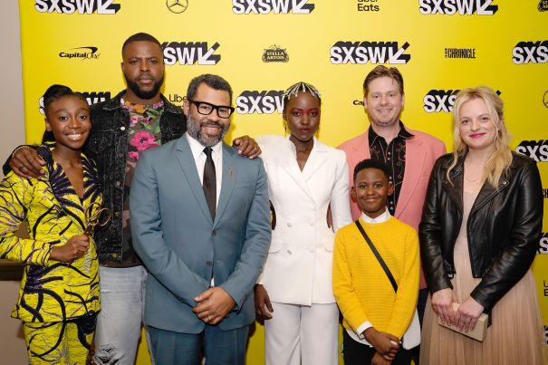 The Cast Of 'Us'