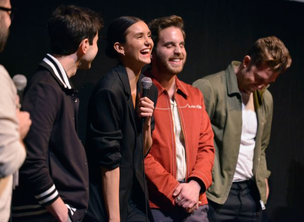 'Run This Town' At SXSW