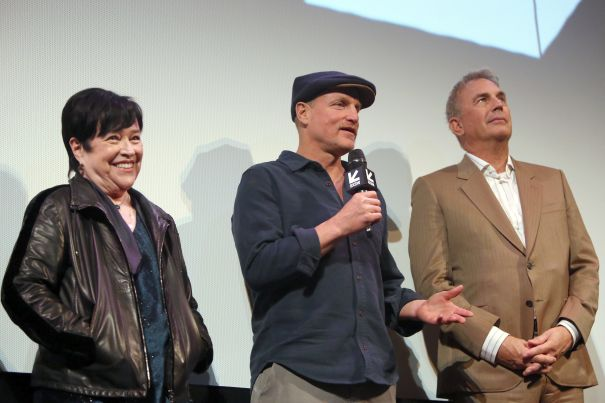 'The Highwaymen' Cast