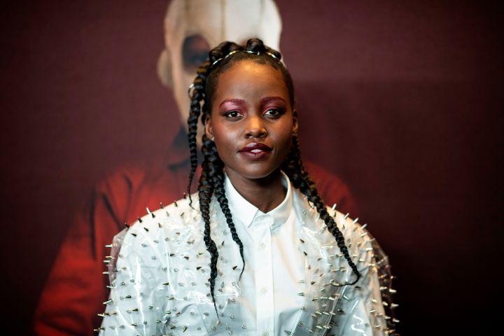 Lupita Nyong'o - Getty Images