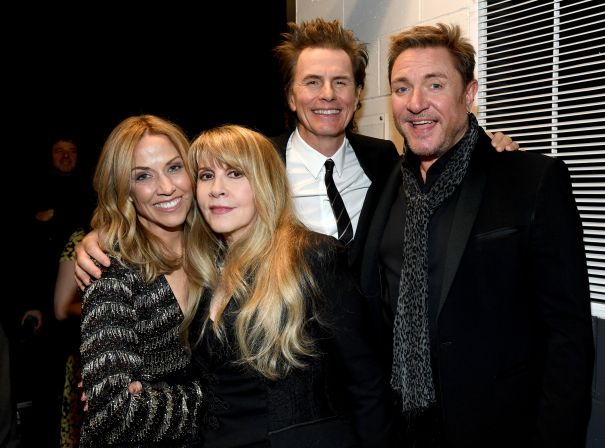 Stevie And Friends