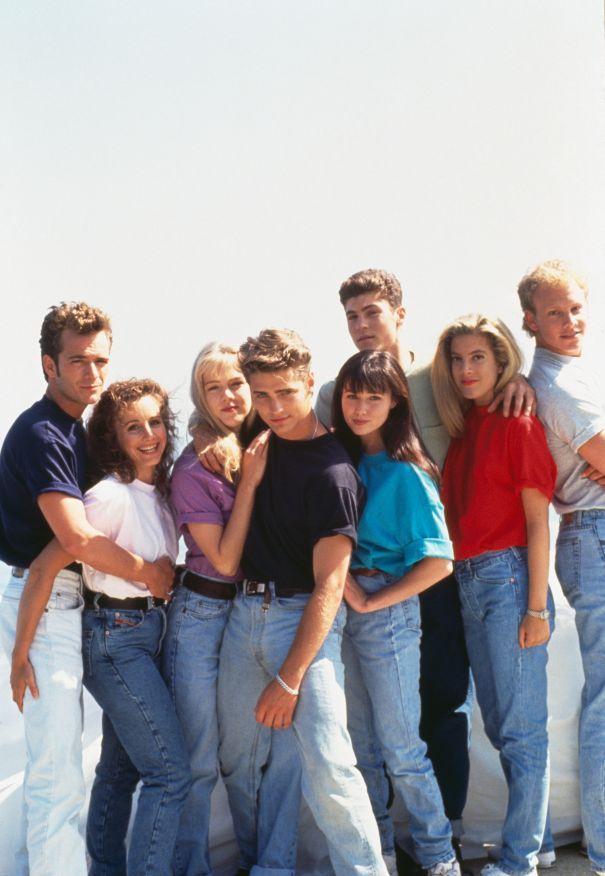 'Beverly Hills, 90210'