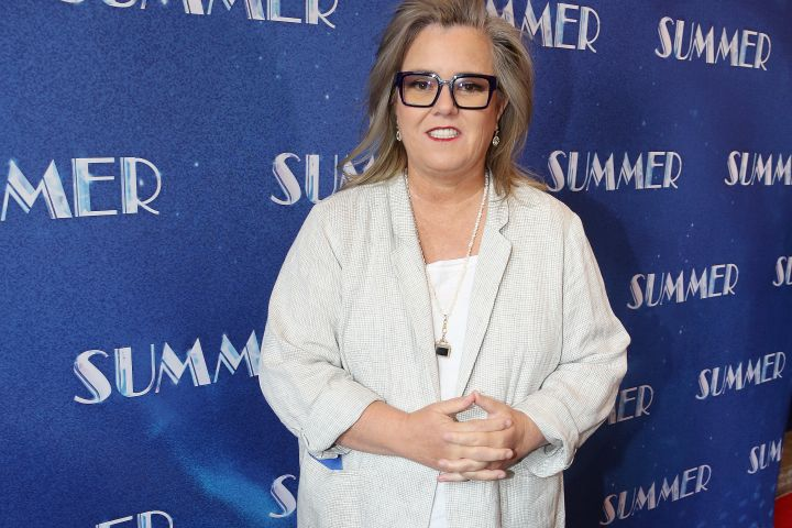 Rosie O'Donnell - Getty Images