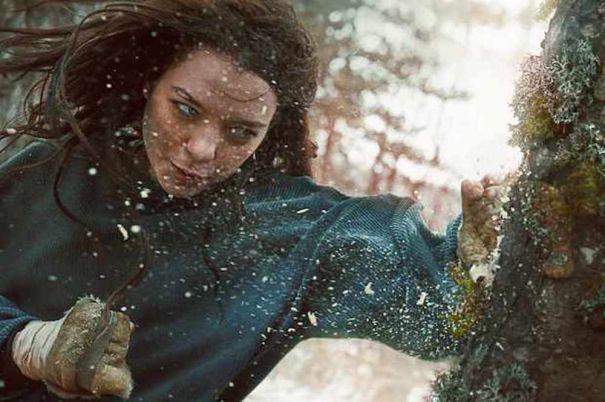 'Hanna' - series premiere