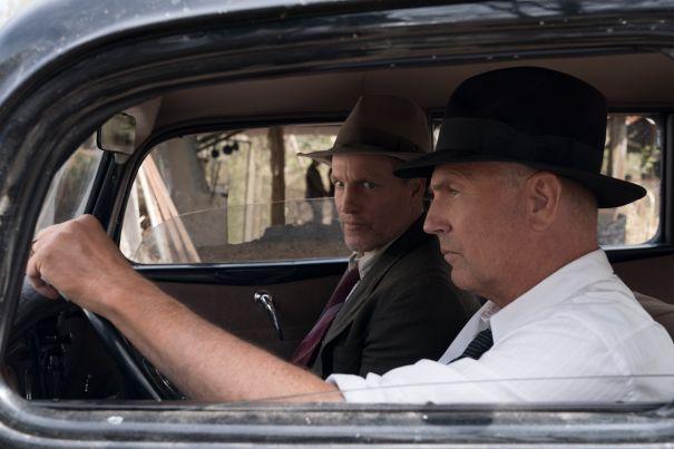 'The Highwaymen'
