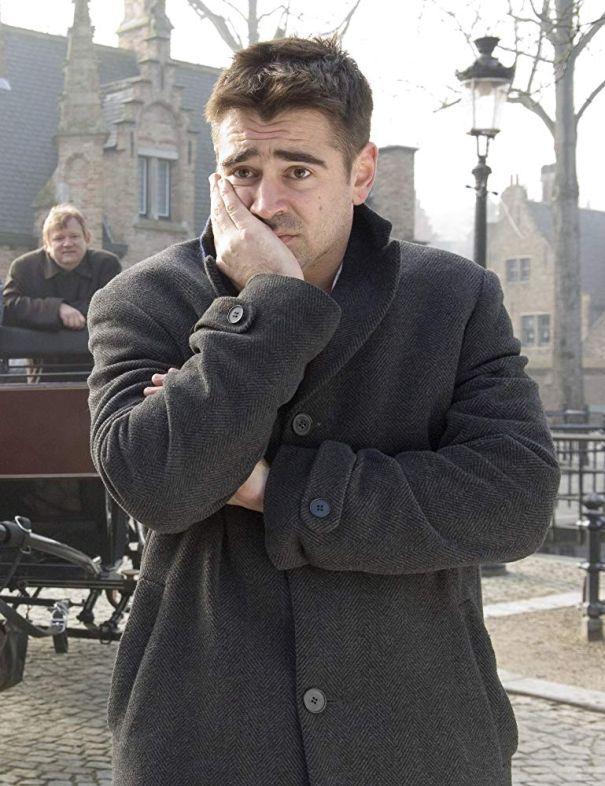 1. 'In Bruges' (2008)
