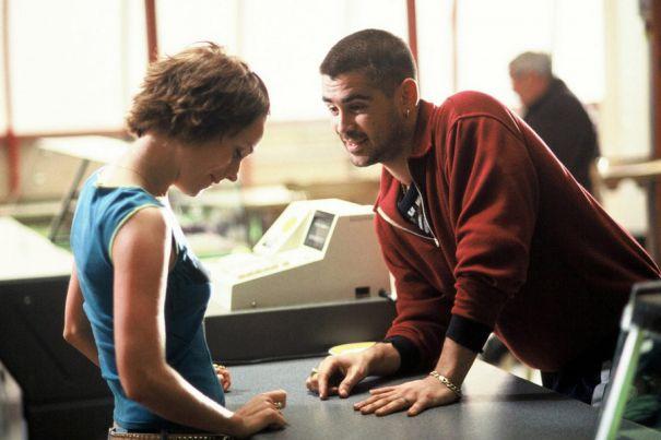 7. 'Intermission' (2003)