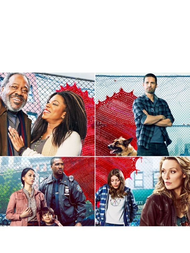 'The Village' - series premiere