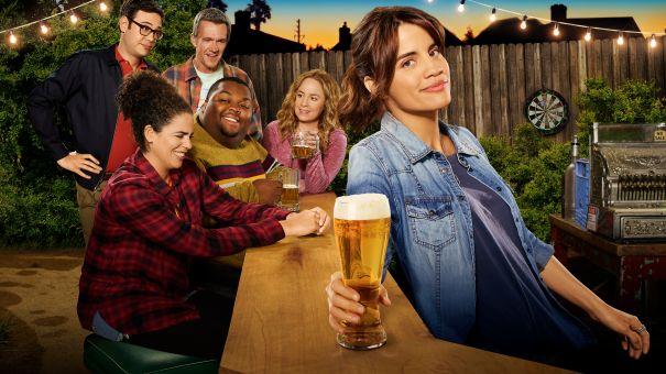 'Abby's' - series premiere