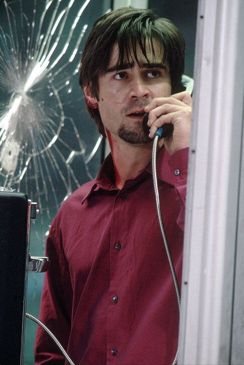 4. 'Phone Booth' (2002)