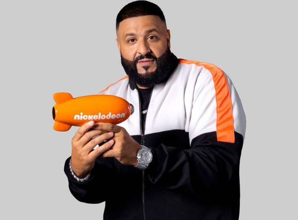 'Nickelodeon Kids' Choice Awards 2019'