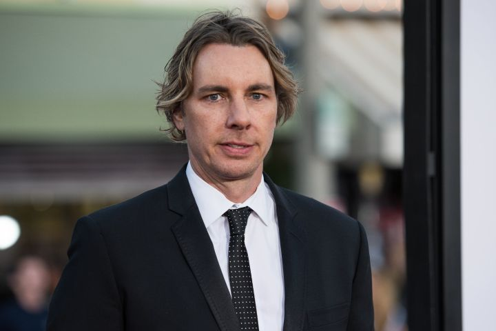 Mandatory Credit: Photo by Rob Latour/REX/Shutterstock (5619656cb) Dax Shepard 'The Boss' film premiere, Los Angeles, America - 28 Mar 2016