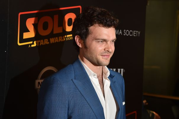 Alden Ehrenreich Nearly Starred In 'Gossip Girl'