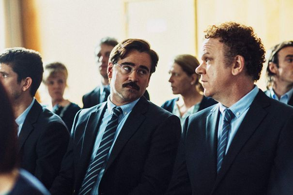2. 'The Lobster' (2015)