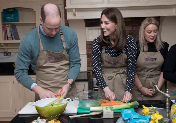 Cooking In Ireland