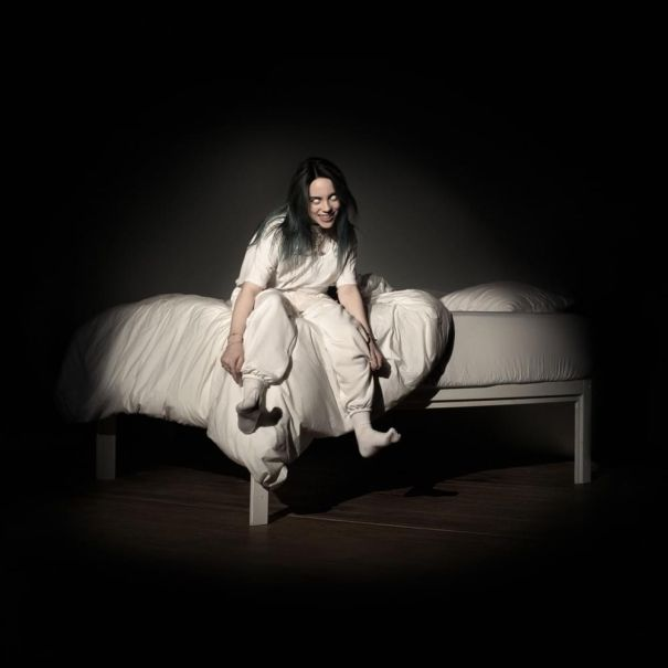 'When We All Fall Asleep, Where Do We Go?' Debuted At No. 1 On Billboard 200 Chart