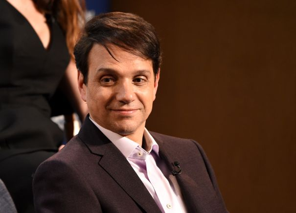 Ralph Macchio Was Almost Marty McFly