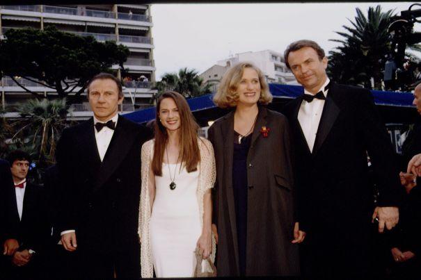 Jane Campion's Win, 1993