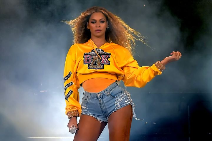 Beyonce - Kevin Winter/Getty Images for Coachella