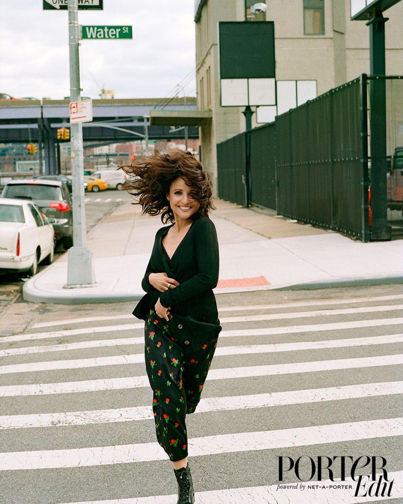Tiffany Nicholson/Porter Edit