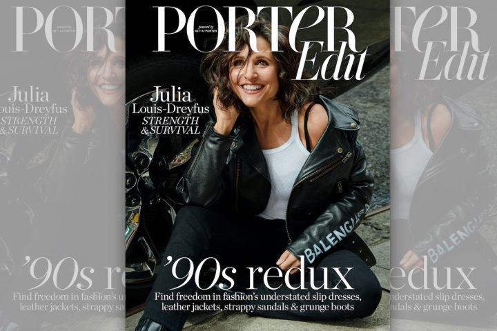Porter Edit