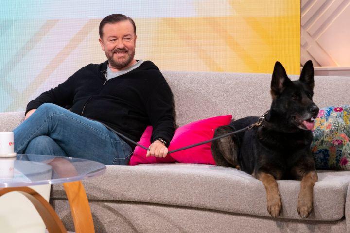 Ken McKay/ITV/REX/Shutterstock