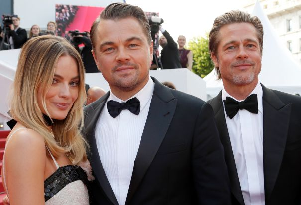 'Once Upon A Time In Hollywood' Cast