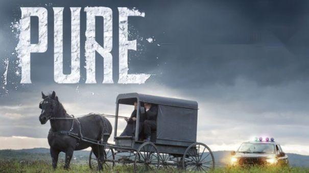 'Pure' - season premiere