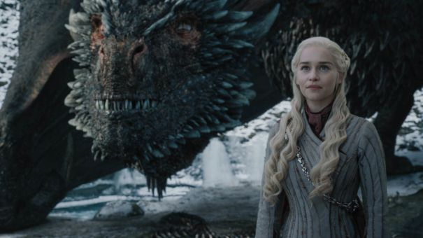 'Game of Thrones' - series finale
