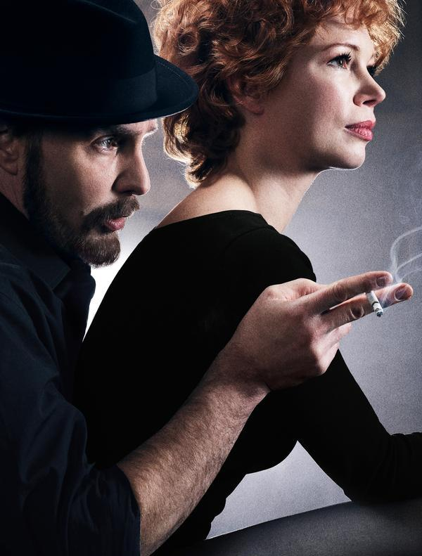 'Fosse/Verdon' - series finale