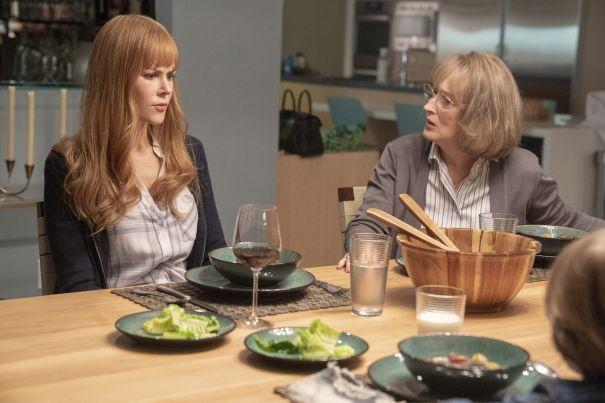 'Big Little Lies' - Season Premiere
