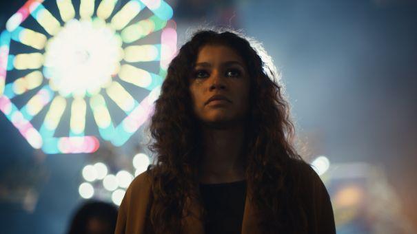 'Euphoria' - Series Premiere