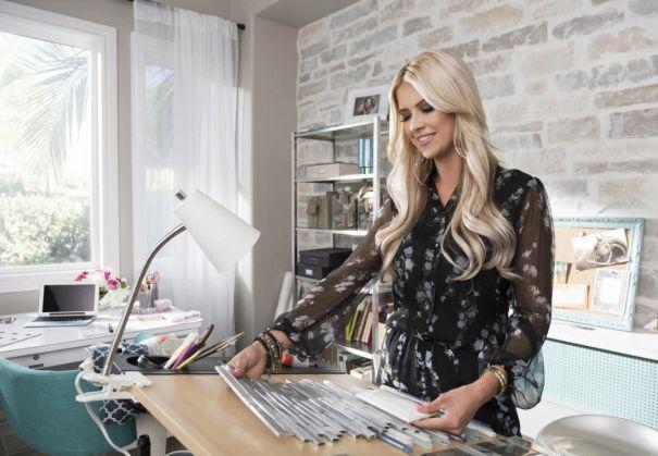 'Christina on the Coast' - series premiere