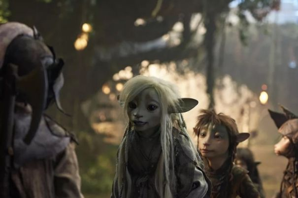 'The Dark Crystal: Age of Resistance' - Series Premiere