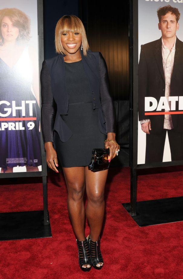2010: 'Date Night' Premiere