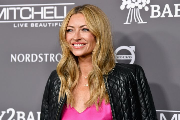 Rebecca Gayheart Spent A Year Just Trying To Kill