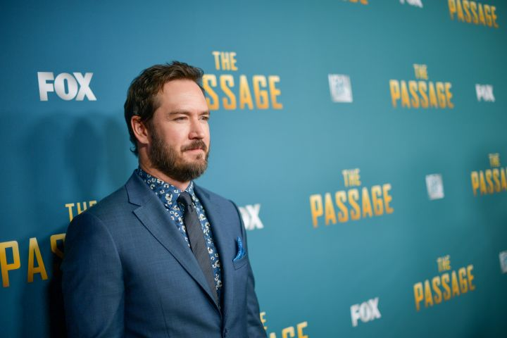 Mark-Paul Gosselaar. Photo by Matt Winkelmeyer/Getty Images