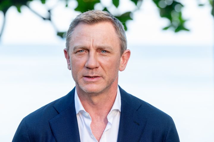 Daniel Craig. Photo: Roy Rochlin/Getty Images for Metro Goldwyn Mayer Pictures