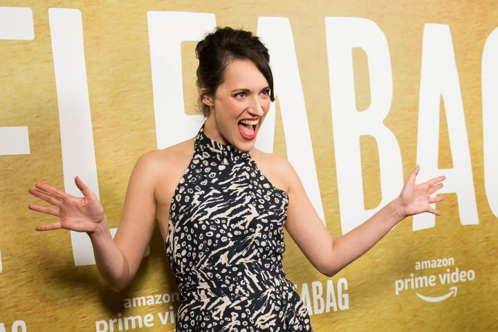 Phoebe Waller-Bridge. Photo: Mike Pont/Getty Images
