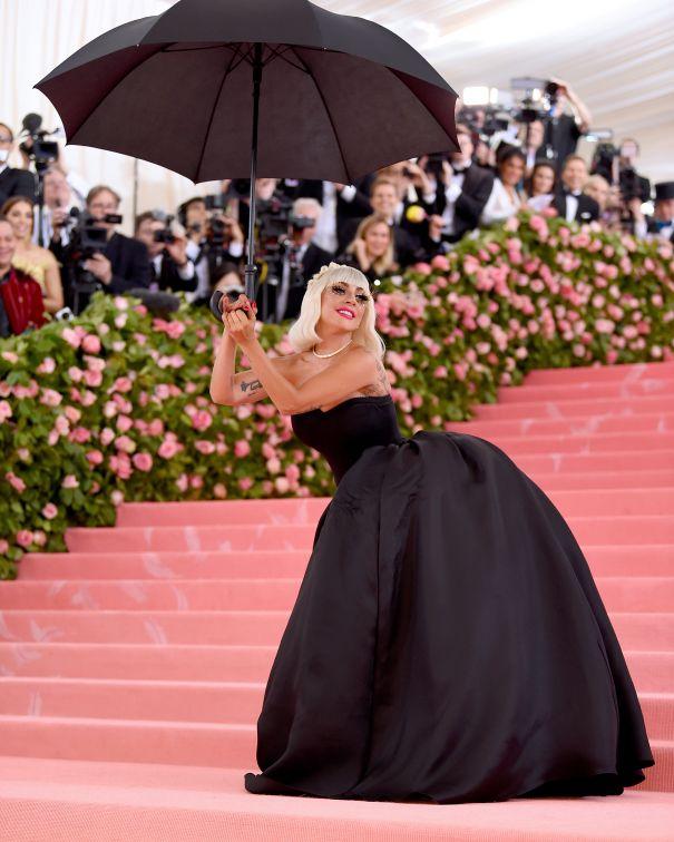 Lady Gaga ...again?