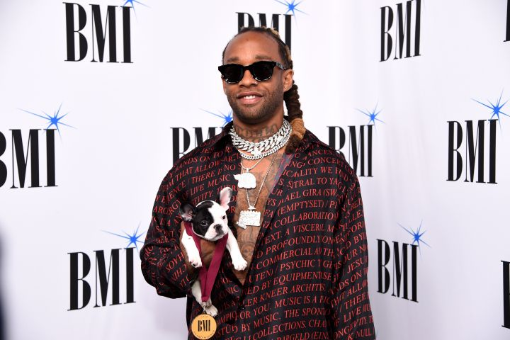Ty Dolla $ign. Photo by Michael Kovac/Getty Images for BMI