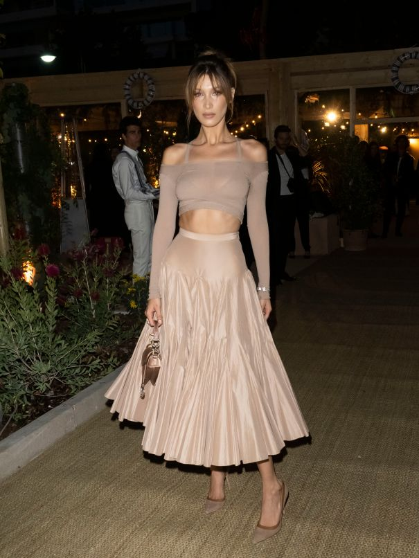 Dior And Vogue Paris Dinner