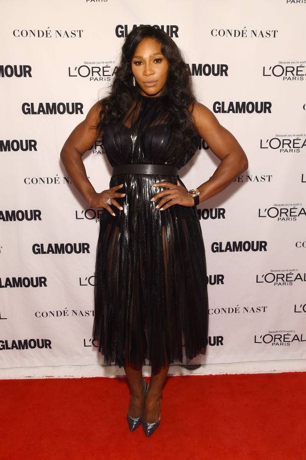 2015: Glamour Women Of The Year Awards