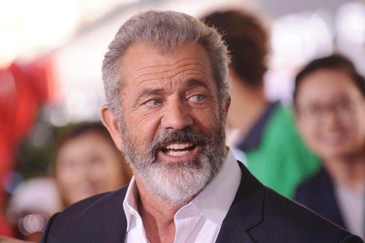 Mel Gibson. Photo: Jason LaVeris/FilmMagic